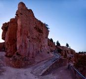 Bryce Canyon Foto de Stock Royalty Free