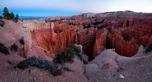 Bryce Canyon Imagem de Stock