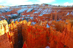 Bryce Canyon Stock Image