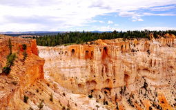 Bryce Canyon Image stock