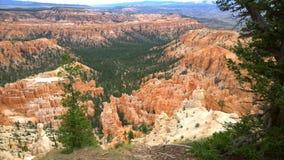 Bryce Canyon Fotografie Stock Libere da Diritti