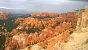 Bryce Canyon Immagini Stock Libere da Diritti