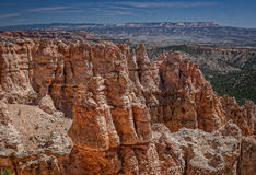 Bryce Canyon Stock Foto's