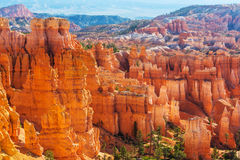 Bryce Royalty Free Stock Image
