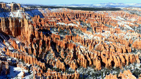 Bryce Canyon photographie stock libre de droits
