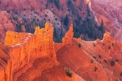 Bryce. Canyon Royalty Free Stock Photo