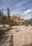 Bryce Canyon Images stock