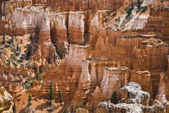 Bryce Canyon Foto de Stock Royalty Free