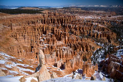 Bryce Canyon Stock Images