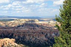 Bryce Canyon Imagens de Stock