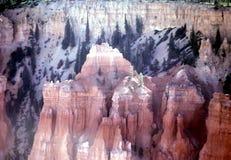 Bryce Canyon Erosion lizenzfreies stockbild