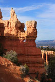 Bryce Canyon Hoodoos Royalty Free Stock Photography