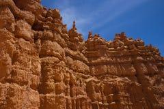Bryce Canyon Hoodoos Stock Images