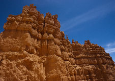 Bryce Canyon Hoodoos Royalty Free Stock Photos