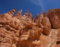 Bryce Canyon Hoodoos Royalty Free Stock Photography