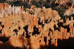 Bryce Canyon Hoodoos Royalty Free Stock Image