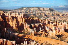 Bryce Canyon Hoodoos, Utah, USA Stock Photos
