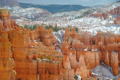 Bryce Canyon III Stock Photos
