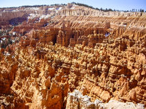 Bryce Canyon la grande photo Photos stock