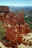 Bryce Canyon landscape Royalty Free Stock Photo