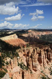 Bryce canyon landscape, USA Royalty Free Stock Photography