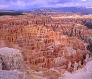 Bryce Canyon na primavera Fotos de Stock