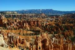 Bryce Canyon National Park Fotografia de Stock