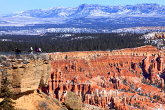 Bryce Canyon National Park Stock Images