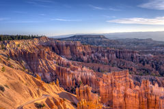 Bryce Canyon National Park Royalty Free Stock Photos
