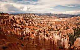 Bryce Canyon National Park Photographie stock libre de droits