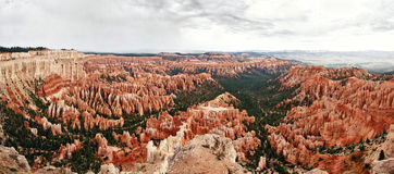 Bryce Canyon National Park Photo stock