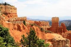 Bryce Canyon National Park Image libre de droits