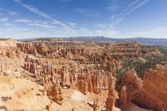 Bryce Canyon National Park Lizenzfreies Stockbild