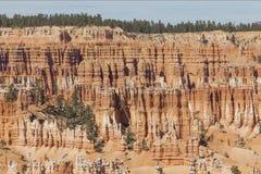 Bryce Canyon National Park Lizenzfreie Stockbilder