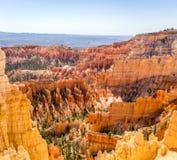Bryce Canyon National Park Foto de archivo libre de regalías