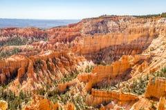 Bryce Canyon National Park Imagen de archivo libre de regalías