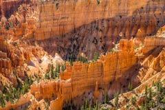 Bryce Canyon National Park Imagenes de archivo