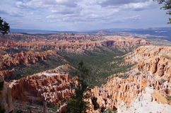 Bryce Canyon National Park - The Hoodoos. The best architect... is Nature Stock Images