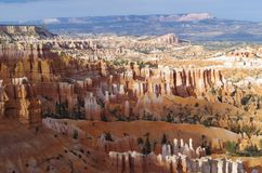 Bryce Canyon National Park - The Hoodoos. The best architect... is Nature Stock Photography