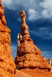 Bryce Canyon National Park Hoodoos Stock Photography