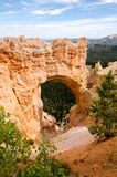Bryce Canyon National Park. Stone formations and hoodoos at Bryce Canyon National Park Stock Photography