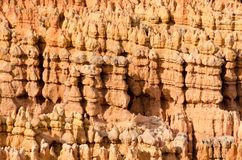 Bryce Canyon National Park. Stone formations and hoodoos at Bryce Canyon National Park Stock Photos