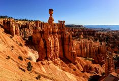 Bryce Canyon National Park Stock Image