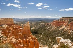 Bryce Canyon National Park, Utá Fotos de Stock