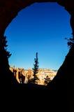 Bryce Canyon National Park, Utá Foto de Stock Royalty Free