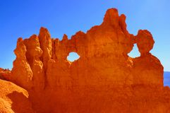 Bryce Canyon National Park, Utá, Estados Unidos Fotos de Stock