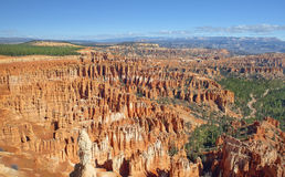 Bryce Canyon National Park, Utá, Estados Unidos Fotografia de Stock