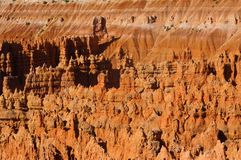 Bryce Canyon National Park, Utá, EUA imagens de stock royalty free