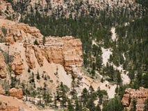 Bryce Canyon National Park, Utá, EUA Fotos de Stock Royalty Free