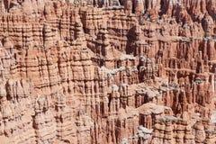 Bryce Canyon National Park, Utá, EUA, 2015 Imagem de Stock Royalty Free